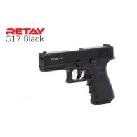 Hoiatusrelv Retay G17 9mm P.A.K must
