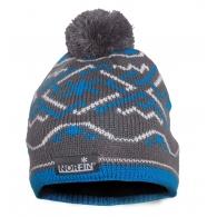 Müts Norfin Winter Women Norway Sinine M