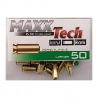 Paukpadrun MaxxTech 9mm PAK BrassPlated