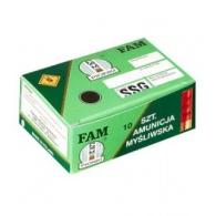Padr.12cal Fam 36g SSG 6,8mm