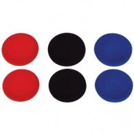HQ-HS10 nööpkõrvaklapi vahetuskatted 6tk