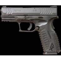 Püstol XDM-9 3,8