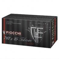 Padr.Fiocchi 7,62*25Tokarev  FMJ 5,50g