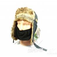 Müts Remington  Alaska Trapper L/XL