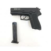 Hoiatusrelv Retay S2022 9mm P.A.K must