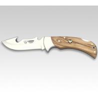 Taskunuga Cudeman 440A Olive wood