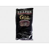 Sööt Traper GoldSeries ConcoursBlack 1kg