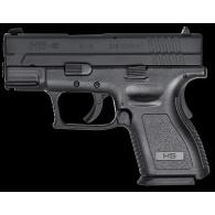 Püstol HS-9  Sub Compact 3