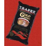 Sööt Traper GoldSeries Explosive Red 1kg