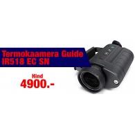 Termokaamera Guide IR518 EC SN