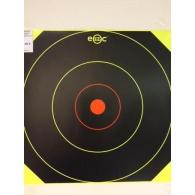 Märkleht EZeeC must/kollane